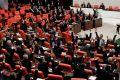 33 dokunulmazlık dosyası TBMM Anayasa ve Adalet Komisyonu'na sevk edildi