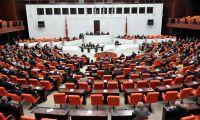 İşte Meclis'teki 600 vekil!