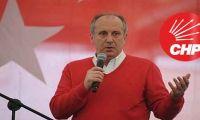 CHP'li İnce: Bugüne kadar neden sakındınız Atatürk demeye?