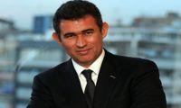 Metin Feyzioğlu: Yolumuz Mustafa Kemal'in yoludur!