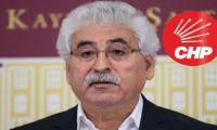 CHP'li Tüm: Mermi hakkı 106 bin kayıp silah için mi 5 katına çıkarıldı?