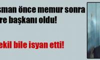 AKP'li danışman önce memur sonra daire başkanı oldu!