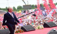 'Muharrem İnce için yürüyüş yeni başlıyor'