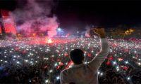 İBB Başkanı İmamoğlu Beylikdüzü'nde mahşeri kalabalığa seslendi: Ben Atatürk Cumhuriyeti'nin projesiyim!
