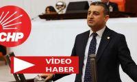CHP'li Bulut: Erdoğan, 'Sağlıcakla kalın' dedi ve sırtını dönüp gitti! 'Millet taş mı yiyecek?'