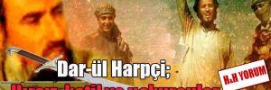 Dar-ül Harpçi; Hırsız, katil ve uçkurcular