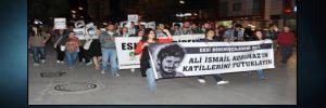 Ali İsmail Korkmaz için yürüdüler