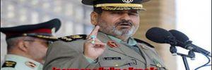 İran'dan büyük gözdağı