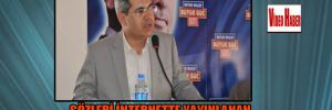 Sözleri internette yayınlanan AKP İl Başkanı istifa etti