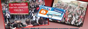 8 Nisan Silivri şahlanışı ve sosyal medya