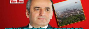 CHP'li Akar İzmit Körfezi'ne yeni liman izni verilmesin