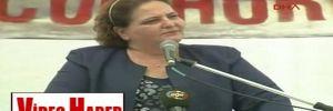 CHP Genel sekreteri Milli Mücadele Parkı'nın açılışında konuştu