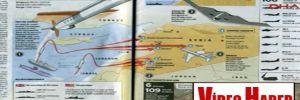 İngiliz gazeteleri müdahale planına dair grafikler yayınladı