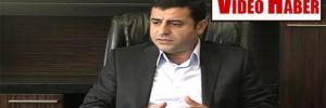 Demirtaş: Öcalan eski odasına alındı