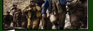 Geri çekilen PKK'lı sayısı
