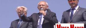Kılıçdaroğlu'ndan Başbakan'a: Çaresiz zavallısın sen