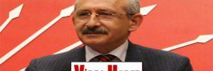 Kılıçdaroğlu, Irak başbakan yardımcısı Şehristani ile görüştü