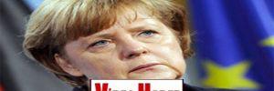 Merkel: Mısır ile ilişkilerimizi yeniden değerlendireceğiz