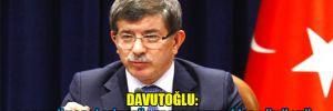 Davutoğlu: Darbe Öncesi MİT Müsteşarı Mursi ile görüştü