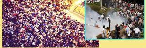 Muhteşem Taksim, Büyük Türkiye notları