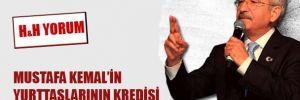 Mustafa Kemal'in yurttaşlarının kredisi