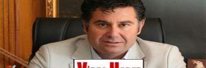 Mehmet Kocadon CHP'li oldu