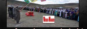 Kato Dağı'nda BDP'lilere PKK'lı cesedi teslim edildi