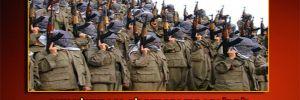 PKK kimyasal silahları ele geçirdi!