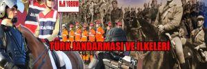 Türk jandarması ve ilkeleri