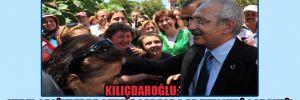 Kılıçdaroğlu: Yerel seçimlerde CHP'de sadece 2 adayın yeri garanti!