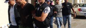 İzmir'deki Gezi Parkı eylemcileri hakim önüne çıkıyor