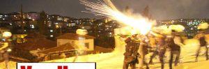 Tuzluçayır'da polis müdahalesi