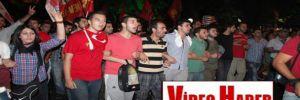İzmir'de 2 bin kişi ODTÜ için yürüdü