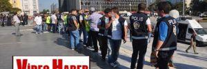 AKP'nin direniş korkusu: Gezi Parkı kapatıldı