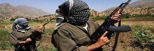 Firar eden PKK'lıların tamamı yakalandı