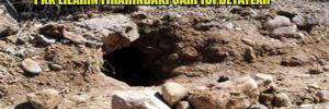 PKK'lıların firarındaki çarpıcı detaylar