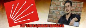 CHP'den Başbakan Erdoğan'a Ali İsmail Korkmaz soruları