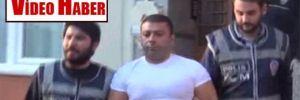 Alen Markaryan gözaltına alındı