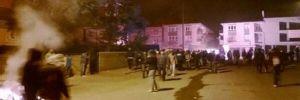 Ankara bu gece de ayakta