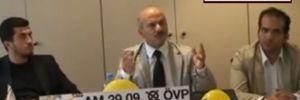 Avusturya seçimlerinde 3 Türk kökenli aday meclise girebilir