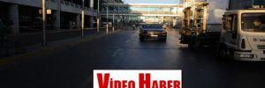 Atatürk Havalimanı'nda bomba paniği