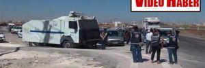 Ceylanpınar'da güvenlik önlemleri artırıldı