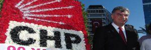 CHP İzmir'de kuruluşunu kutladı