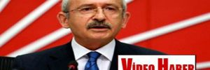 Kemal Kılıçdaroğlu Parti Meclisinde konuştu