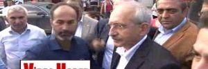 Kılıçdaroğlu, Atakan'ın ailesine taziye ziyaretinde bulundu