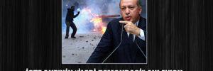 """İşte AKP'nin """"İleri demokrasi"""" anlayışı!"""
