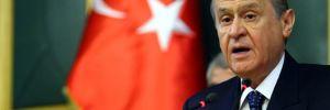 """Bahçeli'den """"Gaziler Günü"""" açıklaması"""