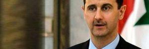 Esad'tan teşekkür