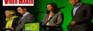FDP ve Yeşiller'de istifa dönemi