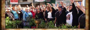 Anneler 'Gezi'de ölen çocukları için yürüdü'